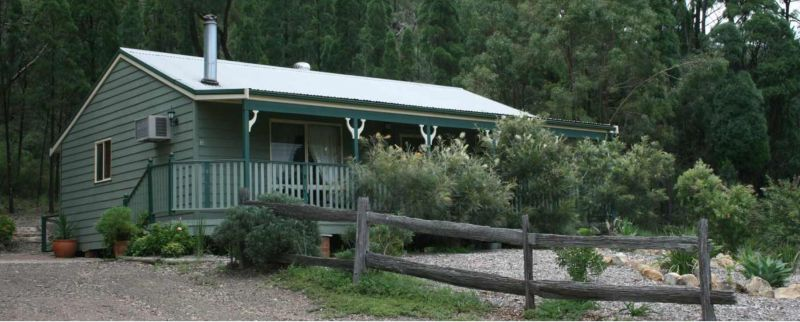 Carellen Holiday Cottages - ACT Tourism