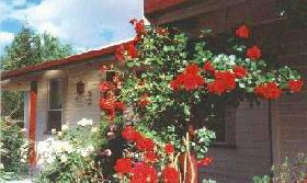 Rose Cottage Bed And Breakfast - ACT Tourism