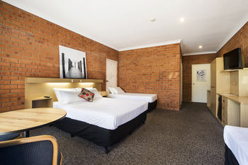 Archer Hotel Nowra - ACT Tourism