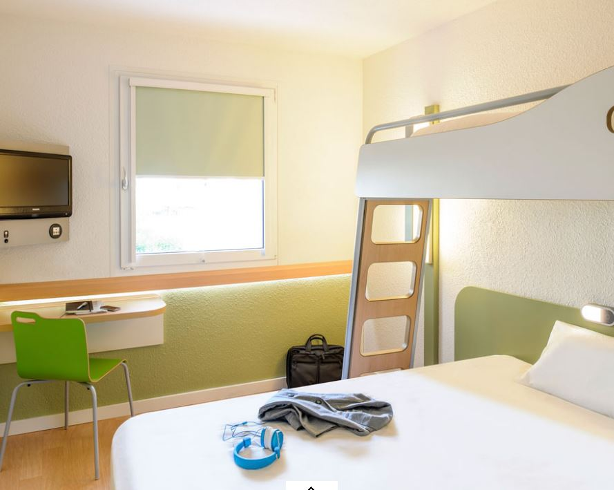 ibis budget Enfield - ACT Tourism