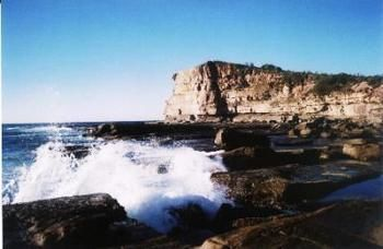 Terrigal Lagoon Bed and Breakfast - ACT Tourism