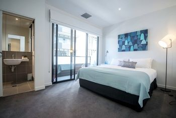 Apartment2c - Highline - ACT Tourism
