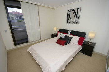 Balmain 704 Mar Furnished Apartment - ACT Tourism
