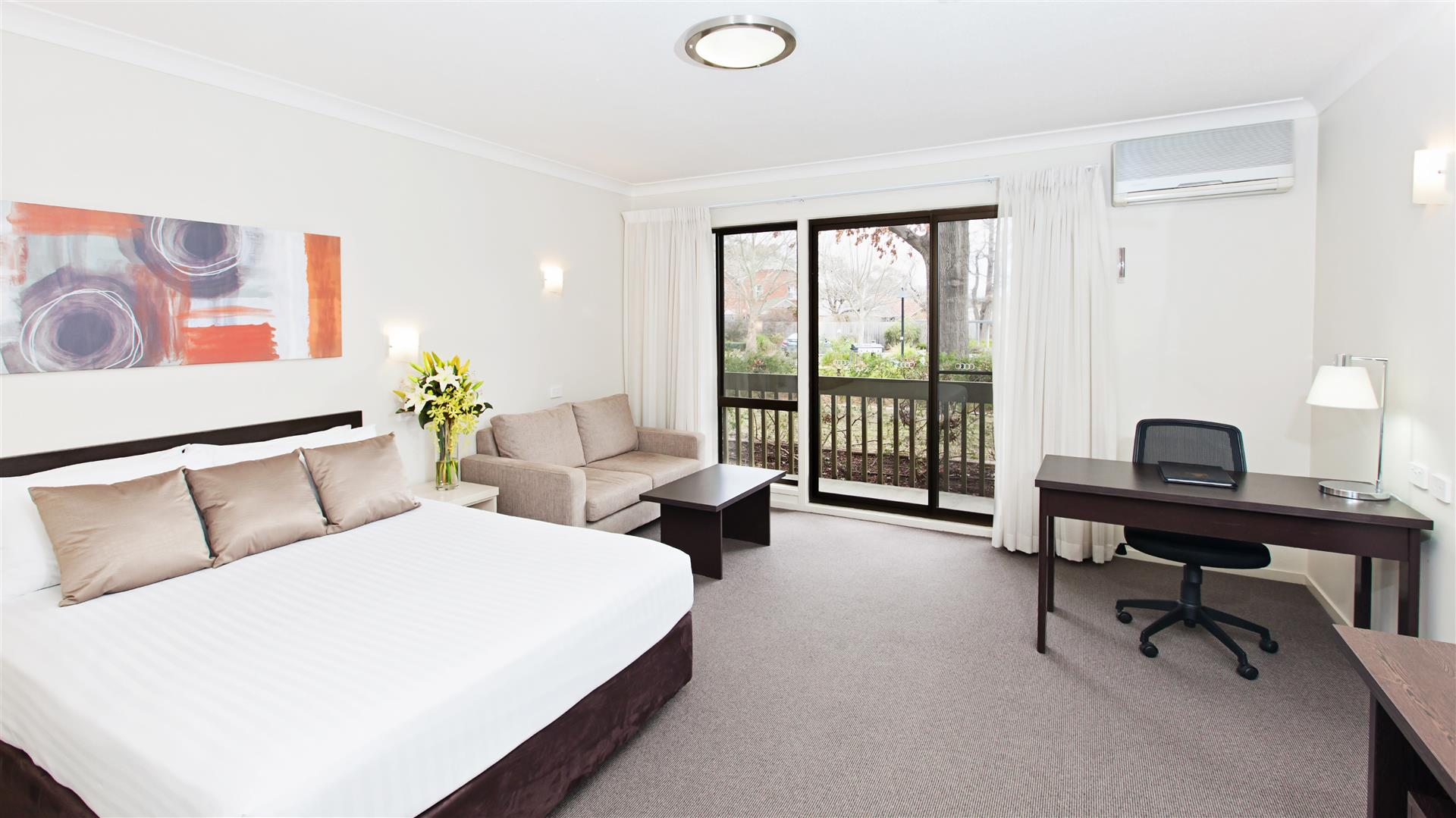 BEST WESTERN Tall Trees Canberra - ACT Tourism