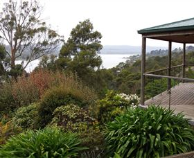 Viewenmore Villa Bed  Breakfast - ACT Tourism