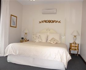 Tranquilles Bed and Breakfast - ACT Tourism