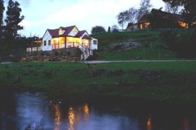 Crabtree River Cottages - ACT Tourism