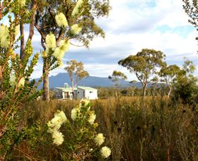 Buttongrass Retreat - ACT Tourism
