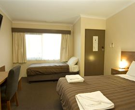 Seabrook Hotel Motel - ACT Tourism