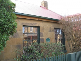 Amelia Cottage - ACT Tourism