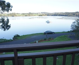 Tranquility Waters - ACT Tourism