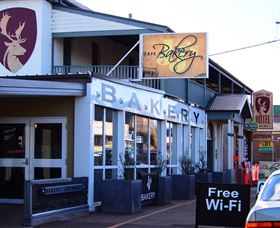 Campbell Town Hotel - ACT Tourism