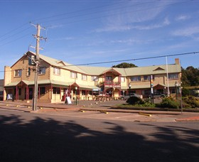 Parer's King Island Hotel - ACT Tourism