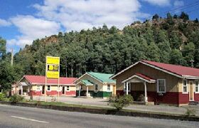 Mountain View Motel Queenstown - ACT Tourism