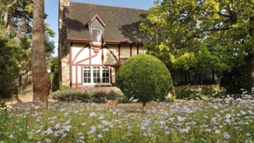 Briarswood Cottage Bed and Breakfast - ACT Tourism