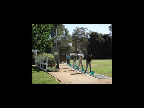 Golfers Resort and Glenn McCully Golf Schools - ACT Tourism