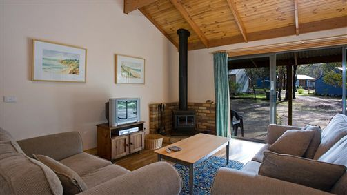 Surf Coast Cabins in Aireys Inlet - ACT Tourism