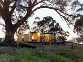 Barossa Treasure - ACT Tourism