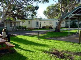 Beachside Holiday Park - ACT Tourism