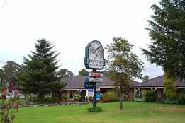 Bushmans Comfort Inn - ACT Tourism