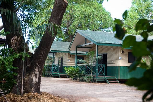 Discovery Holiday Parks - Darwin - ACT Tourism