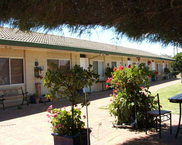 Gilgandra Lodge Motel - ACT Tourism