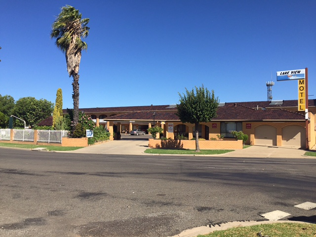 Lakeview Motel - ACT Tourism