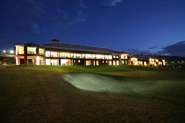 Links Lady Bay Resort - ACT Tourism