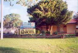 Mercury Motor Inn - ACT Tourism