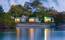 Boyds Bay Holiday Park - South