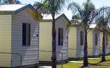 Coomealla Club Motel and Caravan Park Resort - ACT Tourism