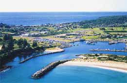 South Coast Holiday Parks - Bermagui - ACT Tourism