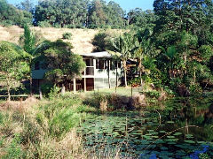 Walkabout Holiday House - ACT Tourism