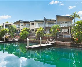 Bay View Luxury Waterfront Villa - ACT Tourism