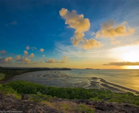 Cape York Camping Punsand Bay - ACT Tourism