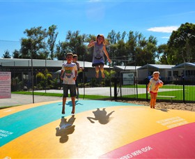 BIG4 Inverloch Holiday Park