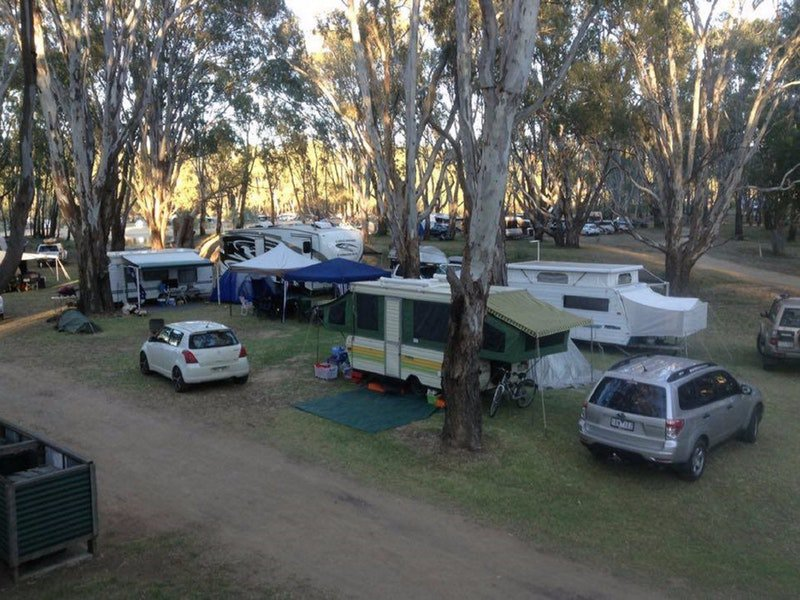 Bushlands on the Murray - ACT Tourism