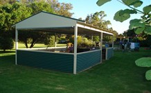 Greenways Holiday Units - Tocumwal - ACT Tourism