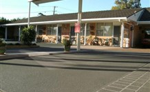 Harbour Foreshore Motel - Ulladulla