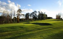 Tenterfield Golf Club and Fairways Lodge - Tenterfield - ACT Tourism