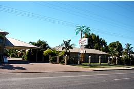 Biloela Palms Motor Inn - ACT Tourism