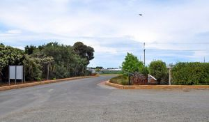 Goolwa Camping And Tourist Park - ACT Tourism