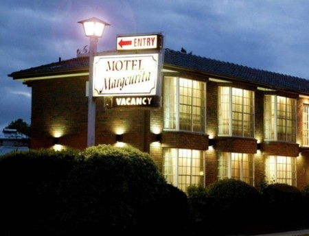 Margeurita Motel - ACT Tourism