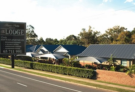 Francis Phillip Motor Inn - ACT Tourism