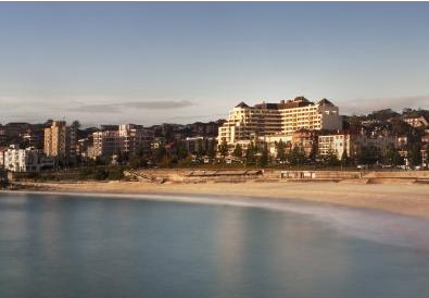 Crowne Plaza Coogee Beach - ACT Tourism