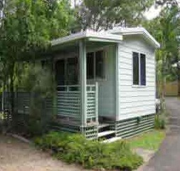 Nambour Rainforest Holiday Village - ACT Tourism