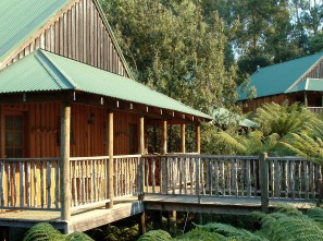 Lemonthyme Lodge - ACT Tourism