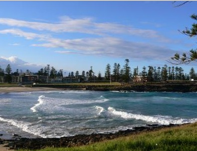Kiama Ocean View Motor Inn - ACT Tourism