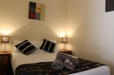 Inverell Motel - ACT Tourism