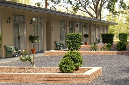 All Seasons Country Lodge - ACT Tourism